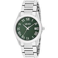 orologio solo tempo donna Liujo Romana TLJ1295
