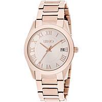 orologio solo tempo donna Liujo Romana TLJ1296