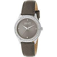 orologio solo tempo donna Liujo Roxy TLJ1064