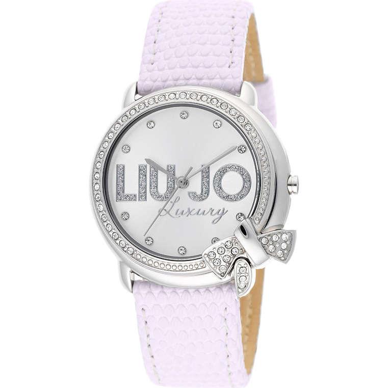 orologio solo tempo donna Liujo Sophie TLJ926