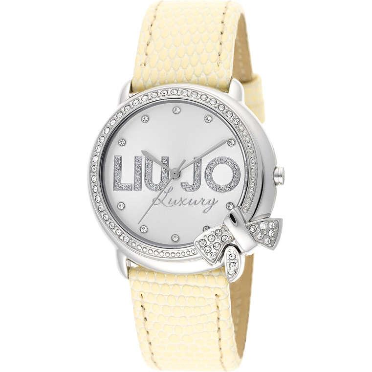 orologio solo tempo donna Liujo Sophie TLJ927