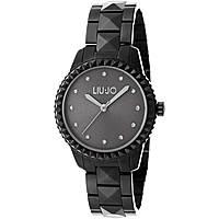 orologio solo tempo donna Liujo Spike TLJ1124
