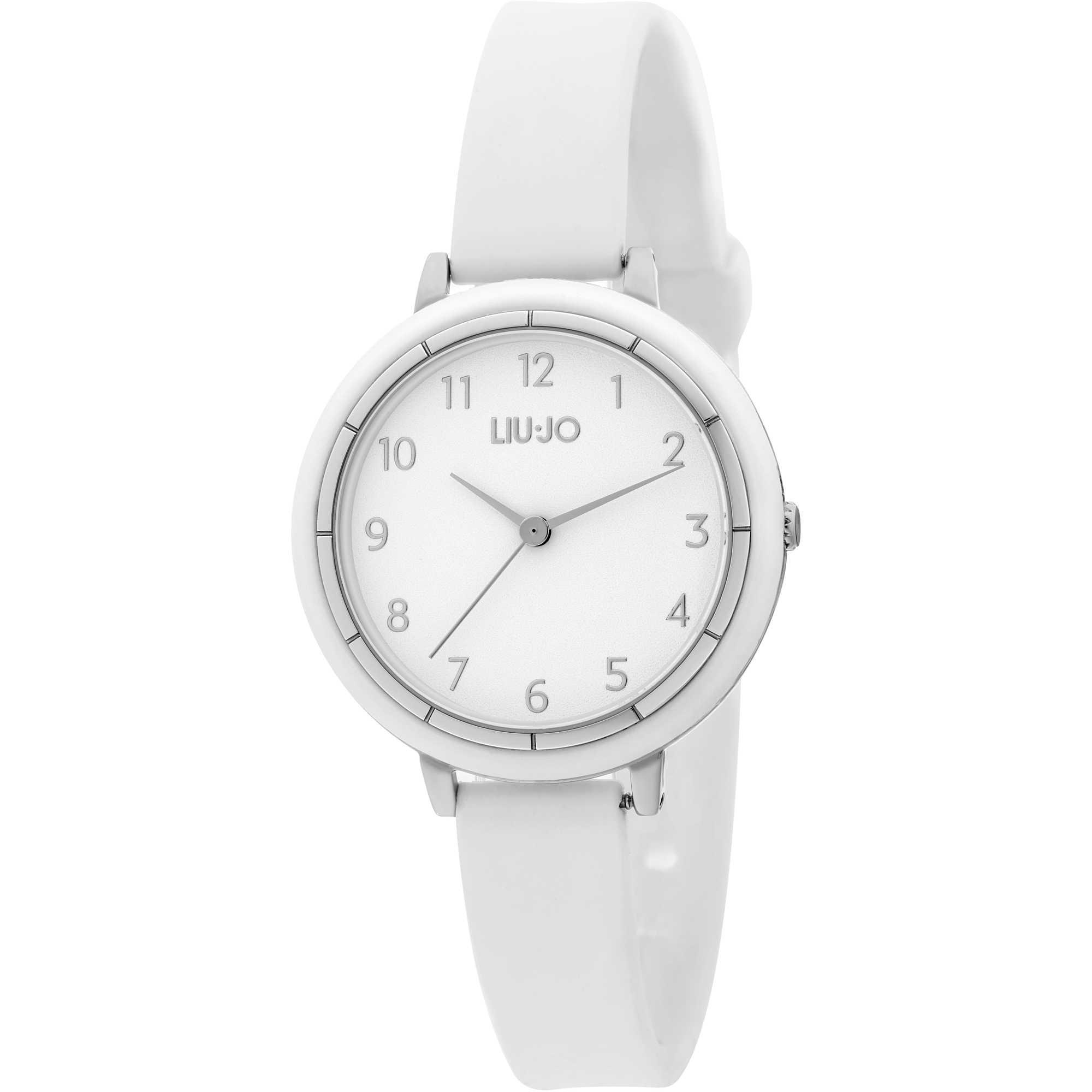 4c354073b85ad orologio solo tempo donna Liujo Sporty Color TLJ1257 solo tempo Liujo
