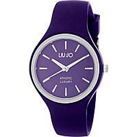 orologio solo tempo donna Liujo Sprint TLJ1145