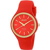 orologio solo tempo donna Liujo Sprint TLJ1146