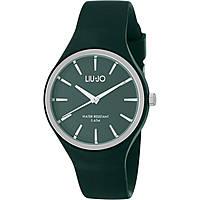 orologio solo tempo donna Liujo Sprint TLJ1239
