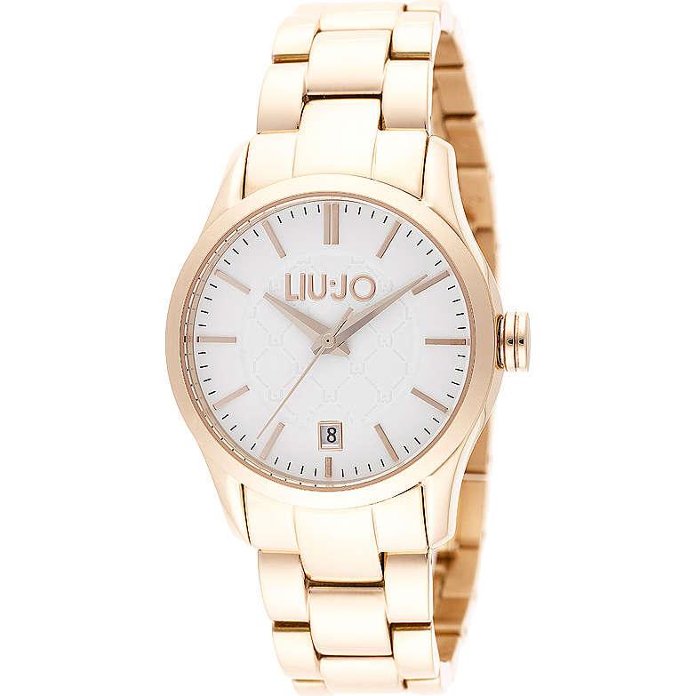 orologio solo tempo donna Liujo Tess TLJ886