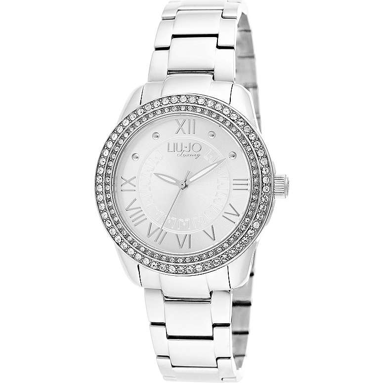 orologio solo tempo donna Liujo Time Collection TLJ898