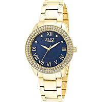 orologio solo tempo donna Liujo Time Collection TLJ899