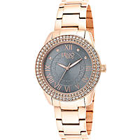 orologio solo tempo donna Liujo Time Collection TLJ901