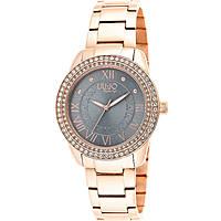orologio solo tempo donna Liujo Time Collection TLJ901