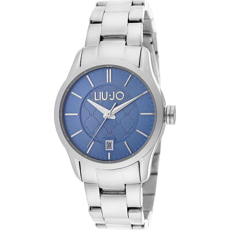 orologio solo tempo donna Liujo Time Collection TLJ937