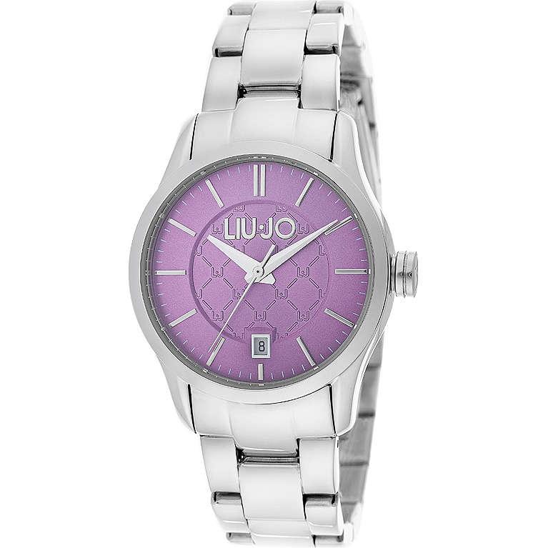 orologio solo tempo donna Liujo Time Collection TLJ938