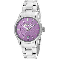 orologio solo tempo donna Liujo Time Collection TLJ938