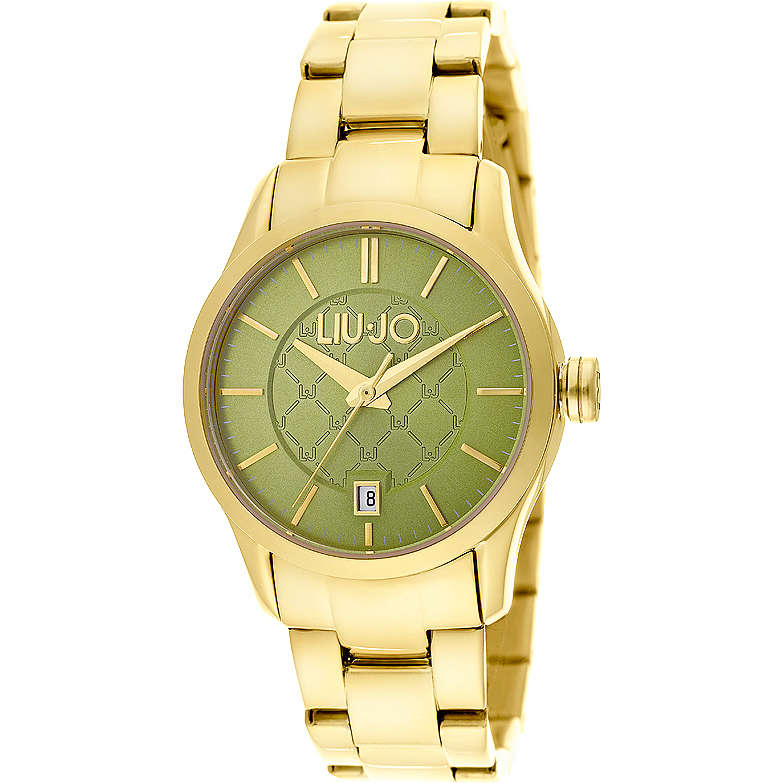 orologio solo tempo donna Liujo Time Collection TLJ939