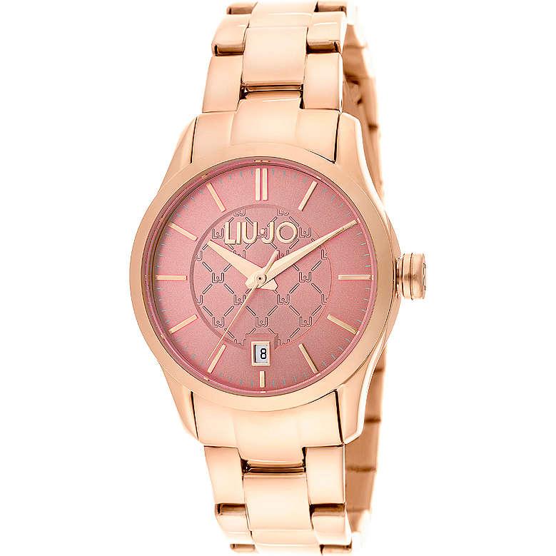 orologio solo tempo donna Liujo Time Collection TLJ940