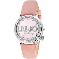 orologio solo tempo donna Liujo Time Collection TLJ941