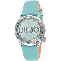 orologio solo tempo donna Liujo Time Collection TLJ942