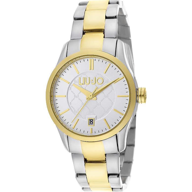 orologio solo tempo donna Liujo Time Collection TLJ950