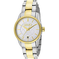 orologio solo tempo donna Liujo Time Collection TLJ950