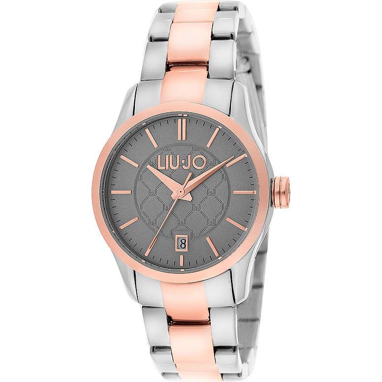 orologio solo tempo donna Liujo Time Collection TLJ951