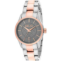 orologio solo tempo donna Liujo Time Collection TLJ951
