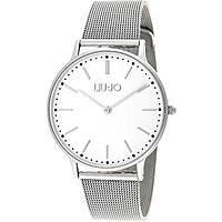 orologio solo tempo donna Liujo Time Collection TLJ969