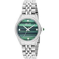 orologio solo tempo donna Liujo Tiny TLJ1303