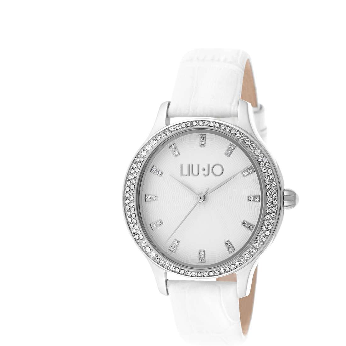 orologio solo tempo donna Liujo TLJ1006