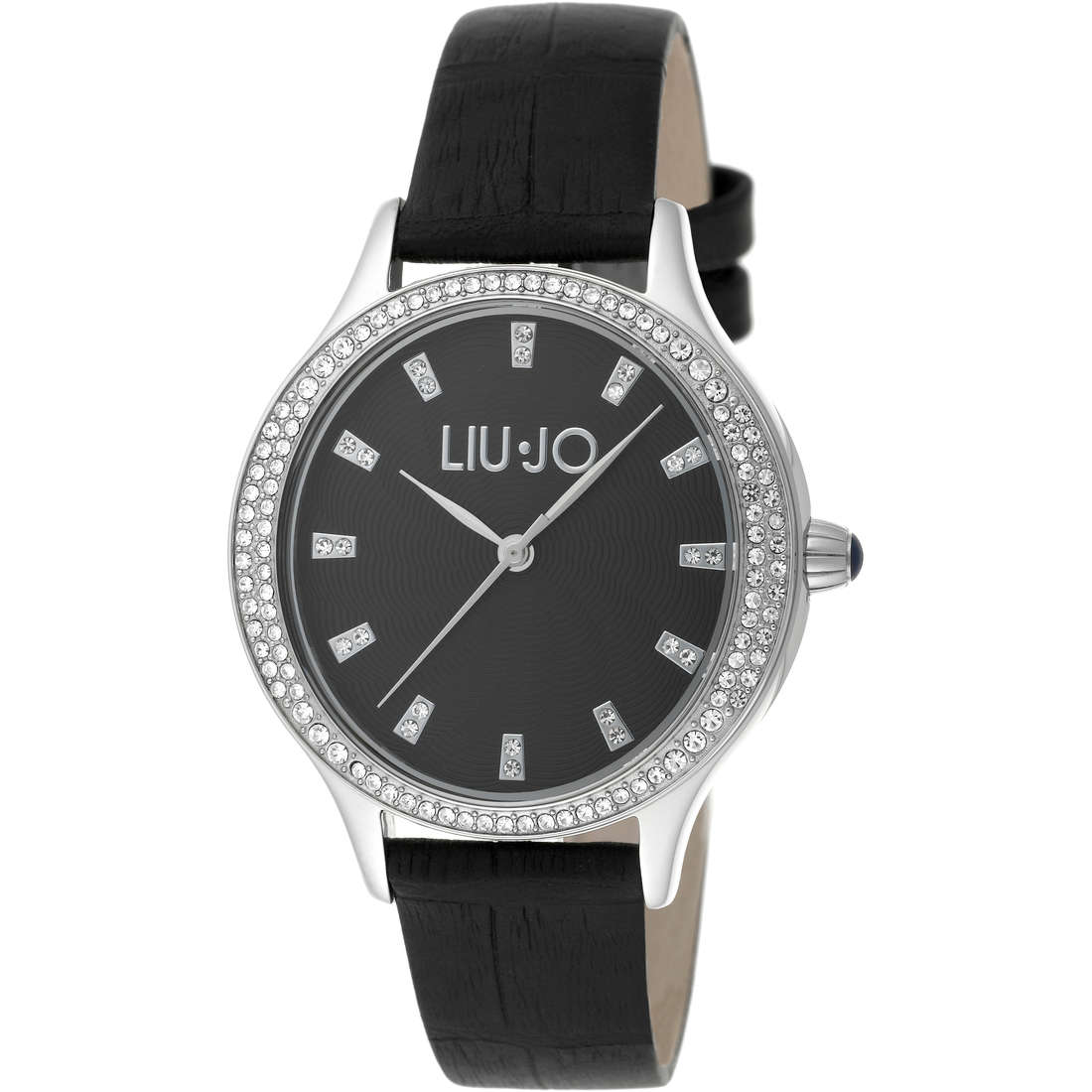 orologio solo tempo donna Liujo TLJ1007