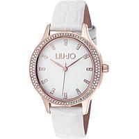 orologio solo tempo donna Liujo TLJ1008