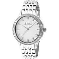 orologio solo tempo donna Liujo TLJ1010