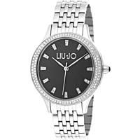orologio solo tempo donna Liujo TLJ1011