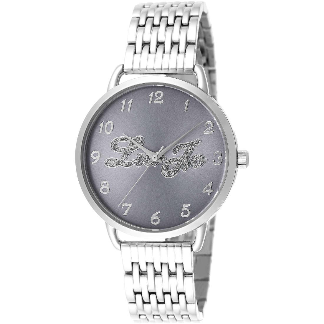 orologio solo tempo donna Liujo TLJ1023