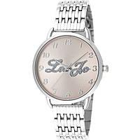 orologio solo tempo donna Liujo TLJ1024