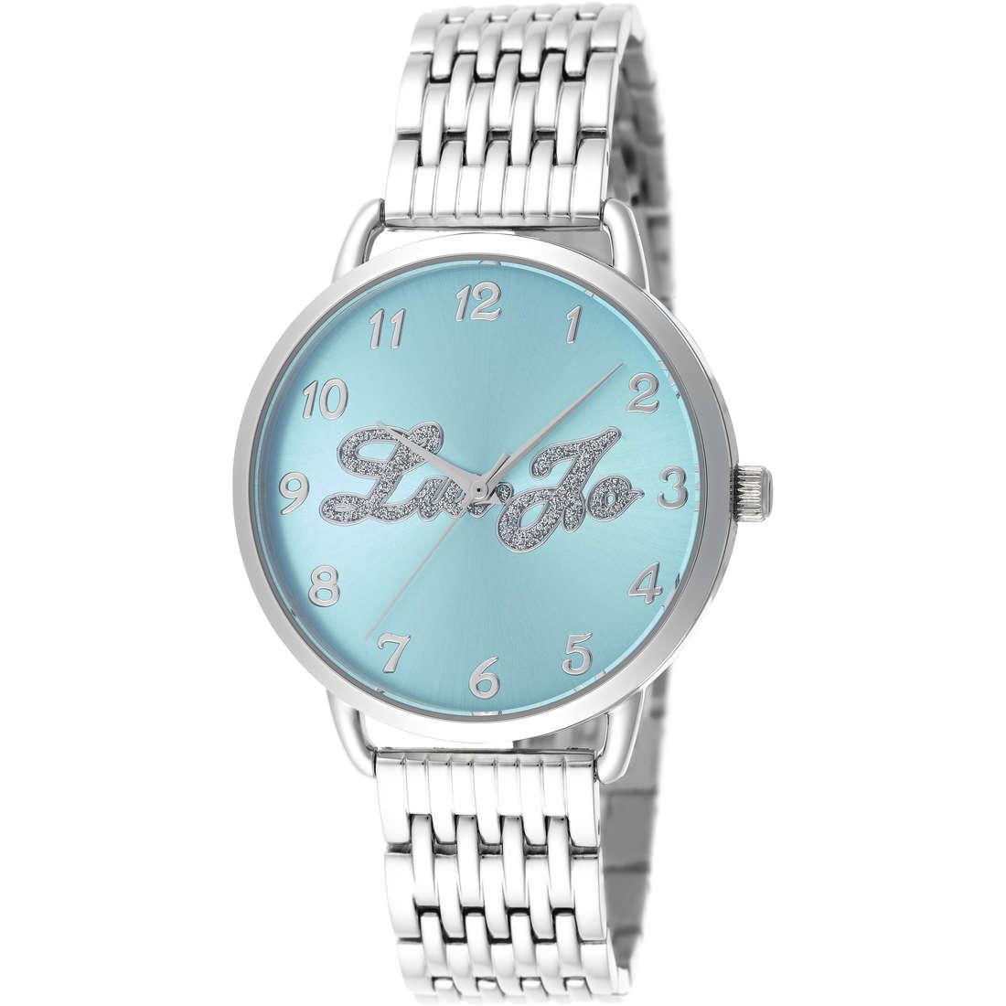 orologio solo tempo donna Liujo TLJ1026