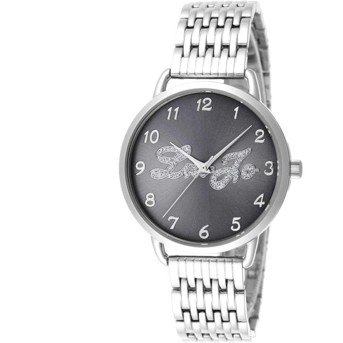 orologio solo tempo donna Liujo TLJ1027