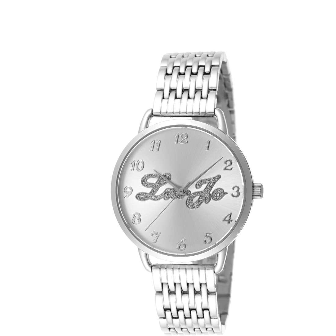 orologio solo tempo donna Liujo TLJ1028