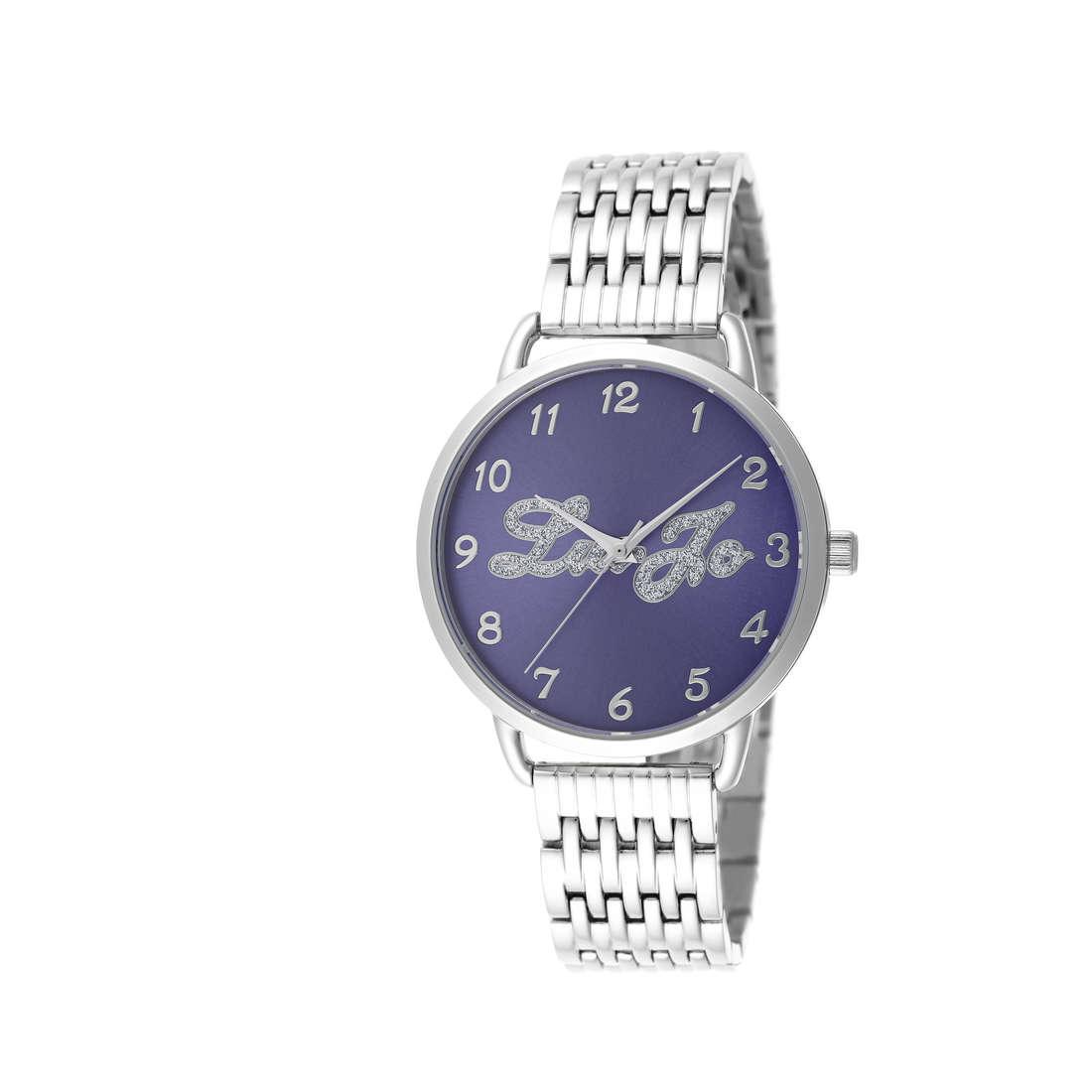 orologio solo tempo donna Liujo TLJ1029