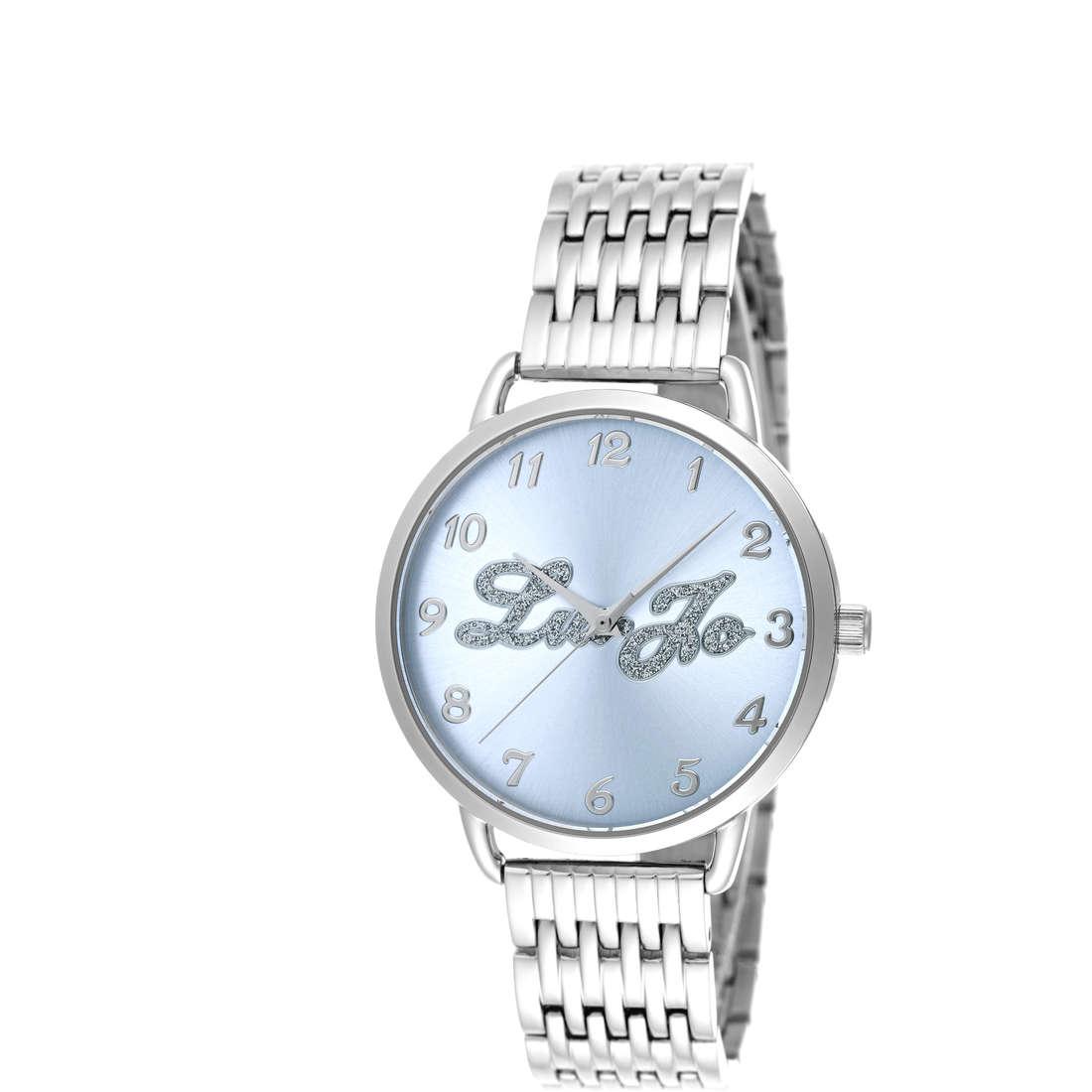orologio solo tempo donna Liujo TLJ1030