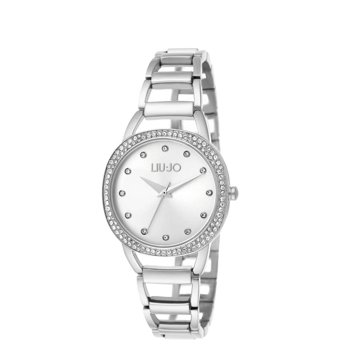 orologio solo tempo donna Liujo TLJ1032