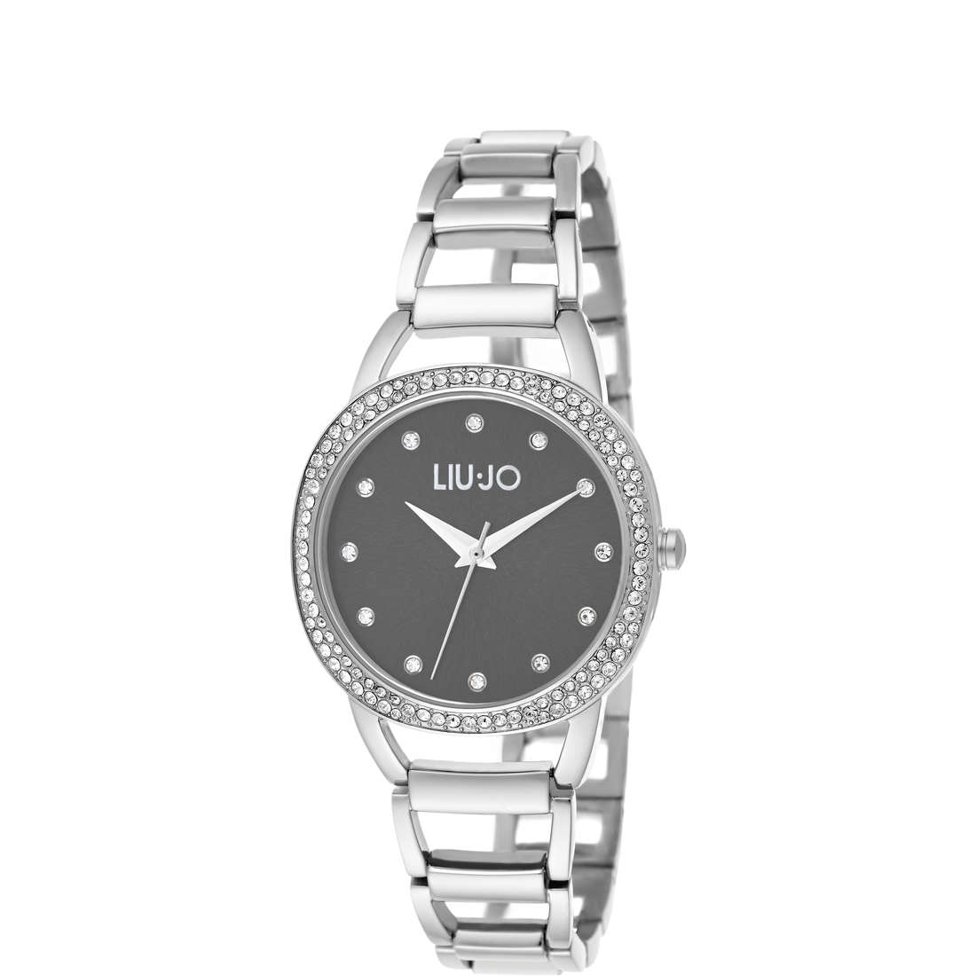 orologio solo tempo donna Liujo TLJ1033