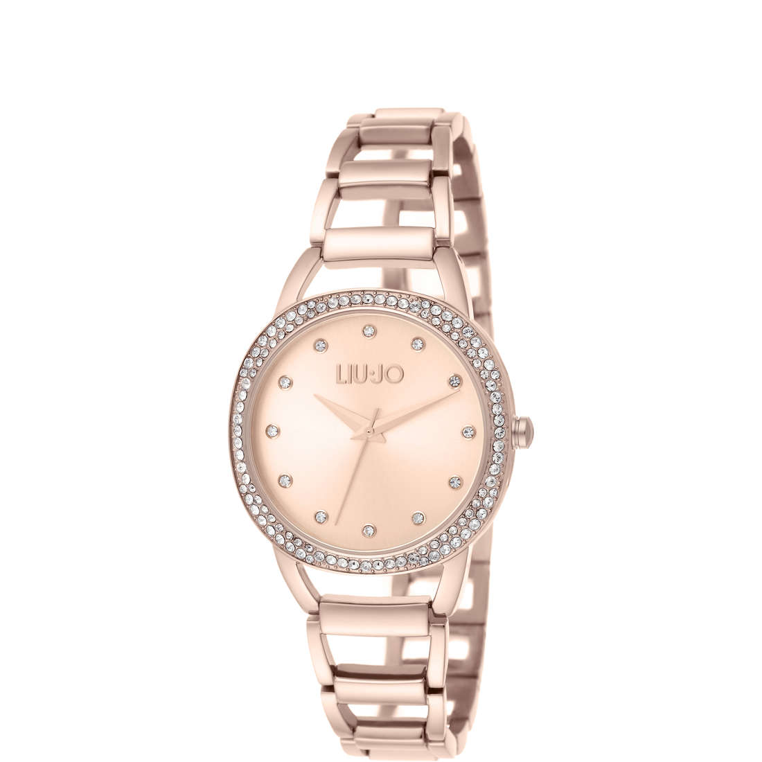 orologio solo tempo donna Liujo TLJ1035