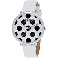 orologio solo tempo donna Liujo TLJ1044