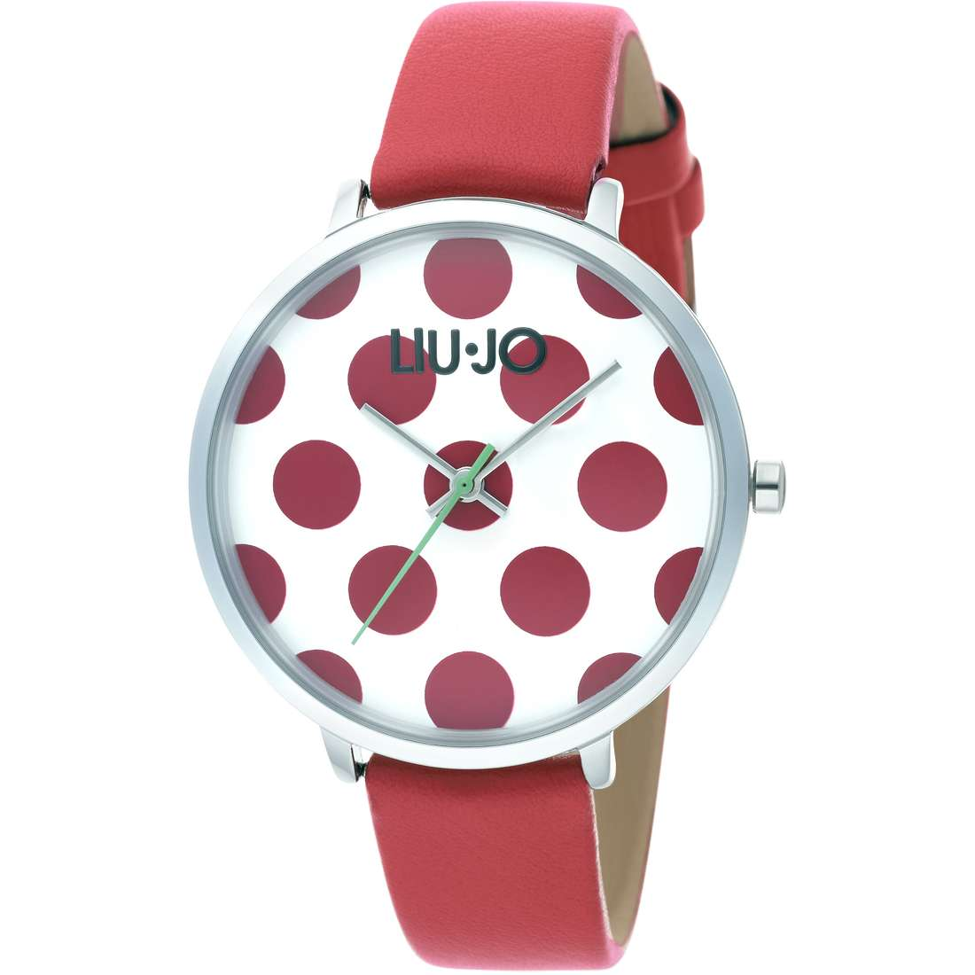 orologio solo tempo donna Liujo TLJ1046