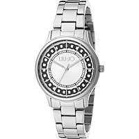 orologio solo tempo donna Liujo TLJ1129