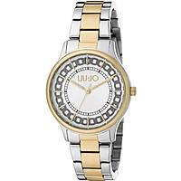 orologio solo tempo donna Liujo TLJ1131