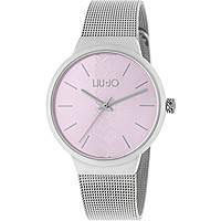 orologio solo tempo donna Liujo TLJ1361