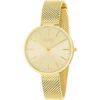 orologio solo tempo donna Liujo TLJ1375