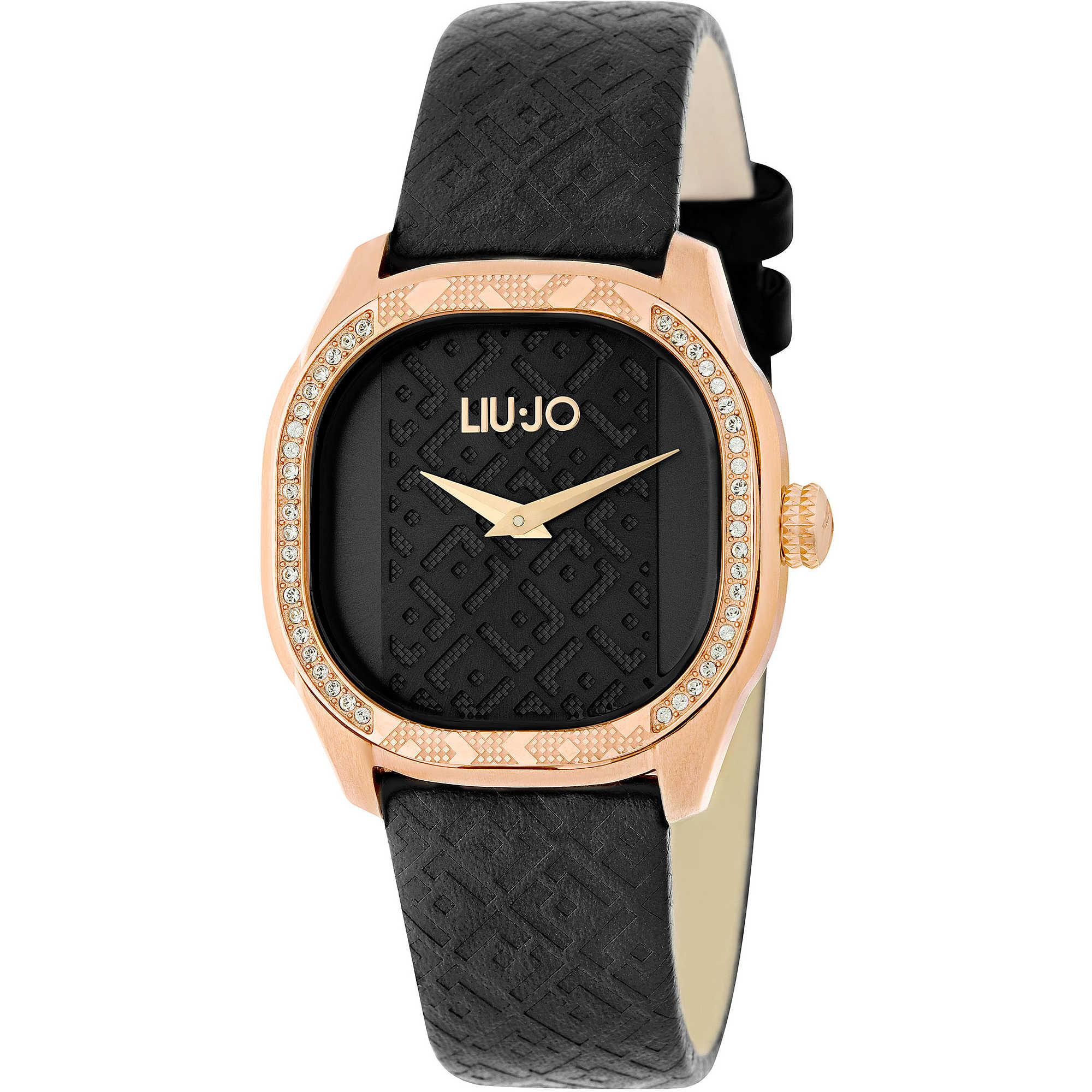 orologio solo tempo donna Liujo TLJ1384 solo tempo Liujo 6ac71950fc1
